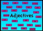 Adjetivos cuantitativos en inglés