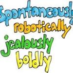 Adverbios de lugar en inglés