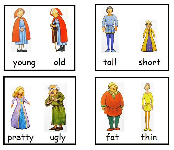 Adjetivos en ingl s como aprender ingl s bien for Que significa cold