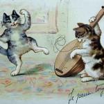 Lista de instrumentos musicales en inglés