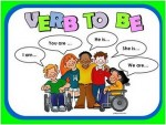 """Verbo to be"" en inglés"