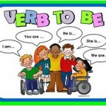 """""""Verbo to be"""" en inglés"""
