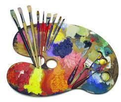 Pasatiempos en inglés: artes
