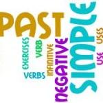 Ejercicios de simple past