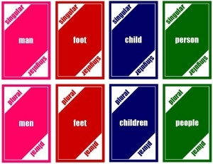 Plural En Ingl 233 S Como Aprender Ingl 233 S Bien