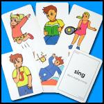 Principales verbos en inglés