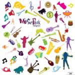 Vocabulario musical en inglés