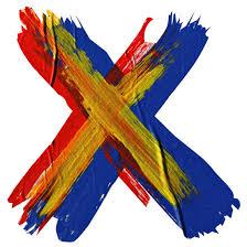 Palabras en inglés con X