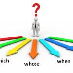 Ejercicios de Relative Clauses