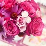 Flores en inglés