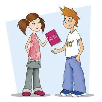 Presente simple en ingles verbos
