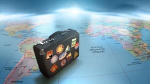 vocabulario turístico en inglés