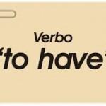 Verbo to have: Explicación y ejercicios