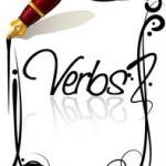 Verbos irregulares en inglés y español