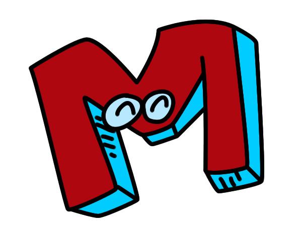 Palabras en inglés con M - Como Aprender Inglés Bien