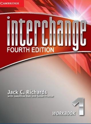 interchange fourth edition تحميل