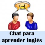 Chat para aprender inglés