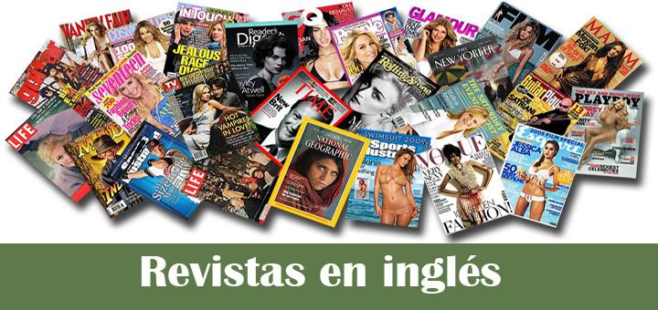 revistas-en-ingles