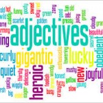 Adjective Clause Connectors Exercises