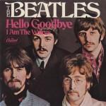 Letra de la canción Hello Goodbye de The Beatles traducida