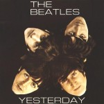 Letra de la canción Yesterday de The Beatles traducida