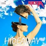 Letra de la canción Hideaway de Kiesza traducida