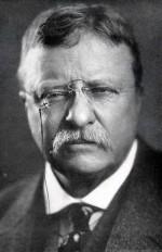 Theodore Roosevelt – Lectura y ejercicio de comprensión